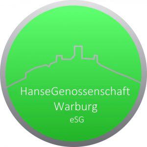 HanseGenossenschaft Logo