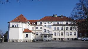 Hueffertgymnasium_Warburg_Altbau