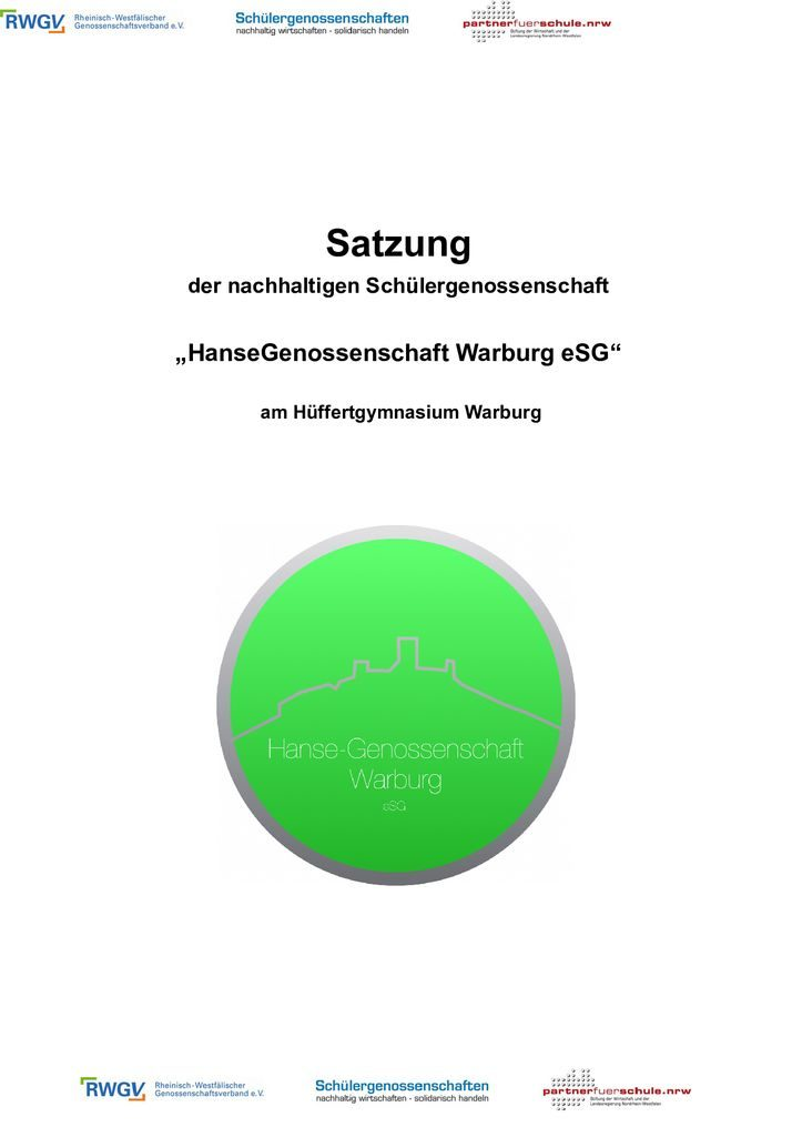 thumbnail of Satzung-HanseGenossenschaft-Warburg-2017