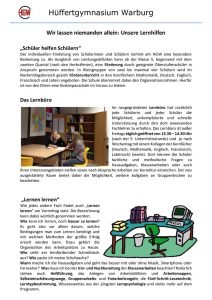 thumbnail of Lernhilfen-soziales-Miteinander