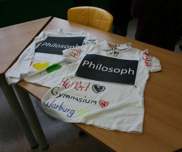 Praktische Philosophie und Philosophie am Hüffertgymnasium