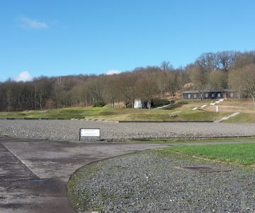 Exkursion zur KZ-Gedenkstätte Mittelbau-Dora