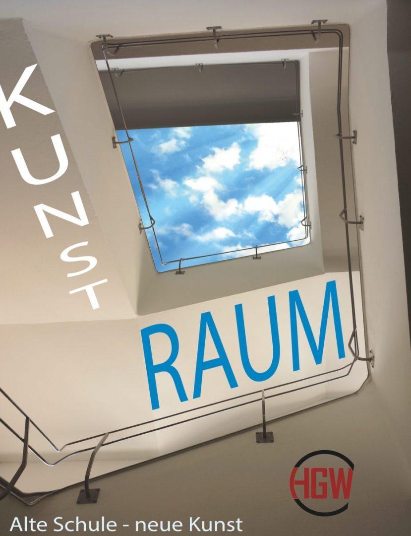 Kunst-Vernissage am Hüffertgymnasium