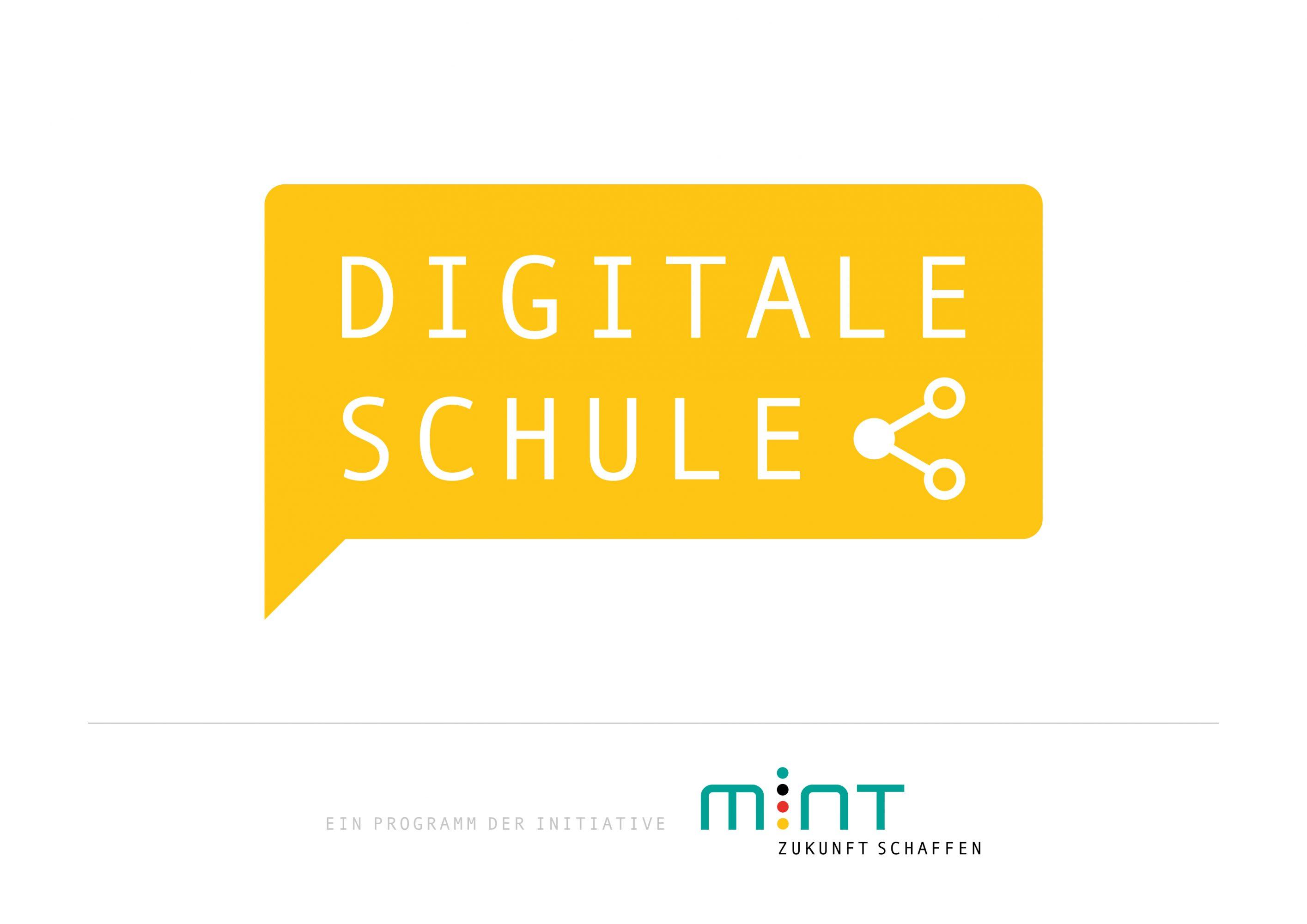 """Hüffertgymnasium als """"Digitale Schule"""" ausgezeichnet"""