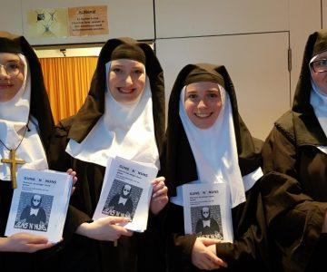 Korruption im Kloster
