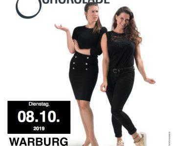 Kabarett am Hüffertgymnasium