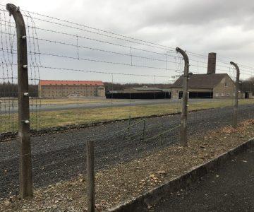 Exkursion zur KZ-Gedenkstätte Buchenwald